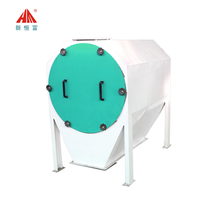 TCQY primary cleaning screen