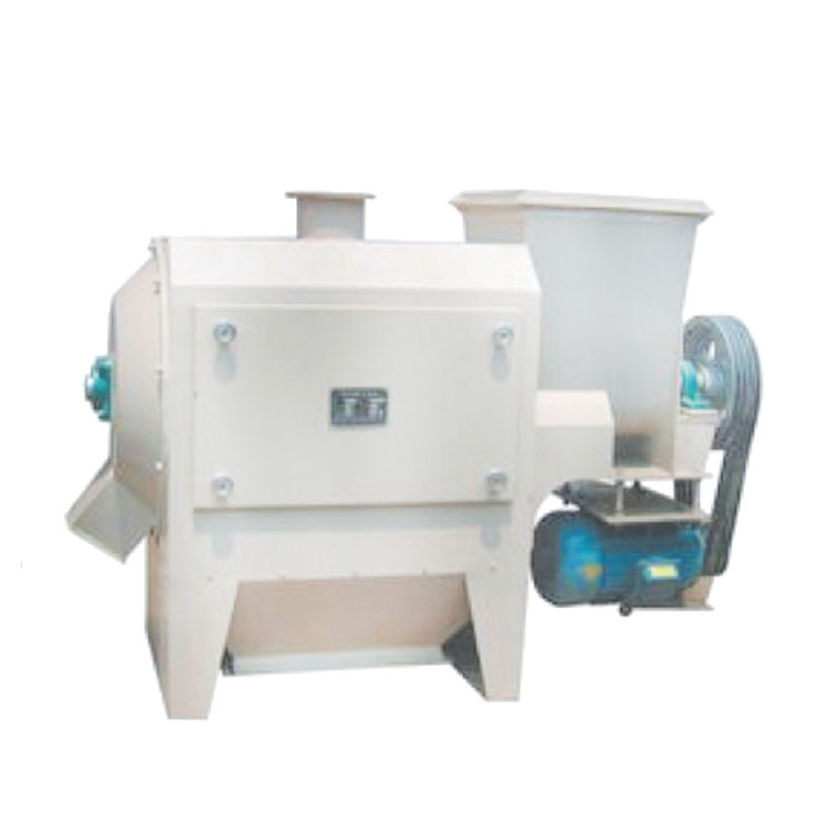SCQZ powder cleaning screen